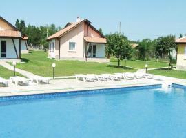 Holiday home Bryastovec Sunivest, Bryastovets (Sŭdievo yakınında)