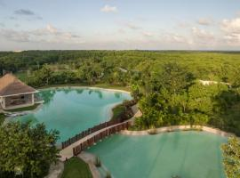 Platinum Yucatan Princess All Inclusive Suites & Spa Resort - Adults Only, 프라야델카르멘