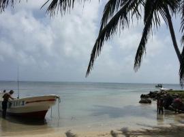 Island Roots Hostel, Corn Island