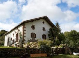 Caserio Marako Borda, Arrarats (Ezkurra yakınında)