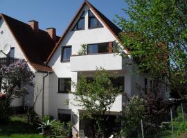 Ferienhaus Schauenburg