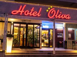 Hotel Oliva, Aviano (Sedrano yakınında)
