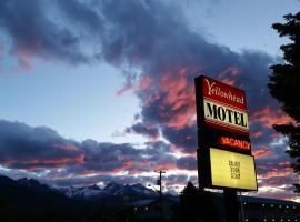 Yellowhead Motel