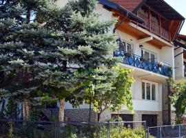 Athos Apartment, Višegrad (Muhići yakınında)