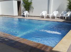Hotel Orquidea Real Villavicencio