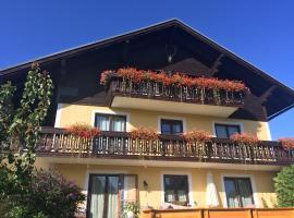 Haus Edeltraut, Bad Mitterndorf (Thörl yakınında)