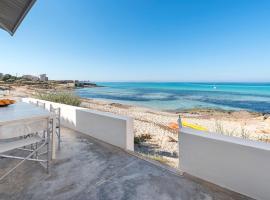 Beach House Es Trenc, Ses Covetes