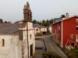 Tranquilidad occidente asturiano, Coaña