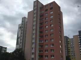 Circle Apartments Ipeľská, Bratislava