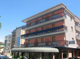 Hotel Mediterranée, Spotorno