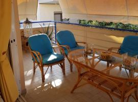 Rafina K-Apartment, Rafina