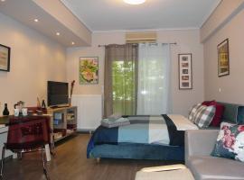 Thessaloniki City Apartment