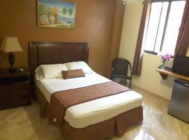 Diquini Guest House, Порт-о-Пренс (рядом с городом Montrouis)