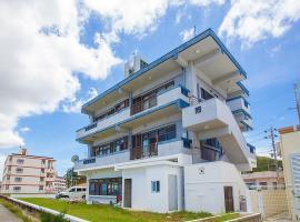Kariyushi Condominium Resort Kin NewCovenant