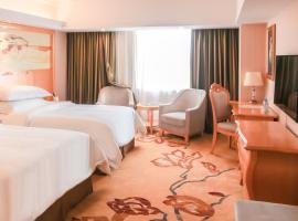 Vienna International Hotel Foshan Shunde Ronggui Branch, Shunde (Guizhou yakınında)