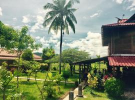 Soluna Guest House