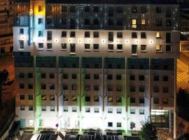 Hotel Reseda, Баньоле