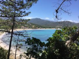 Residence Playa Del'Oro, Фавон