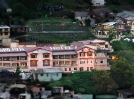 Himalaya Hotel