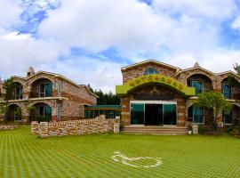 Jeju TS Youthhostel Resort