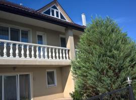 Apartment on Gagarina street, Braslaw