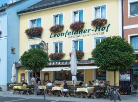 Leonfeldner Hof