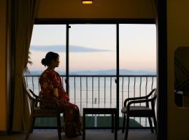 Shodoshima Seaside Hotel Matsukaze, Tonosho