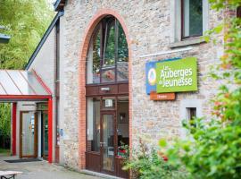 Auberge de Jeunesse de Champlon, Tenneville (Laneuville au Bois yakınında)