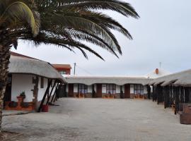 Obelix Village Guesthouse