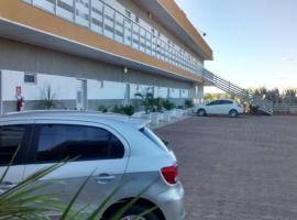 Pousada Gaturiano, Dom Expedito Lopes (Picos yakınında)