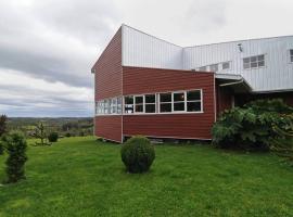 Casa Pindal