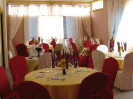 Hotel Vika Chez Tonton, Boma