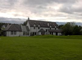 Juniper House, Inverness (Near Tomatin)