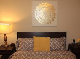 4Bedroom, 3.5Bath by all amenities, Brampton