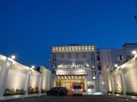 Ayaartta Hotel Malioboro