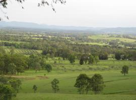 Hill Top Villas, Lovedale (Greta yakınında)