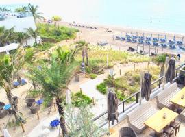 Miami Vacation Als At Beachwalk Resort