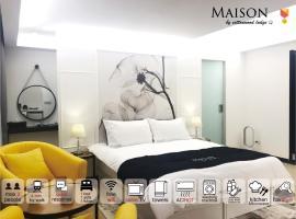 Maison Fashion Hostel