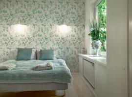 Daily Apartments - Pärnu Villa with Sauna