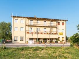 Hotel Cristina, San Rocco di Piegara