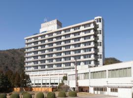 Misasa Royal Hotel, Misasa