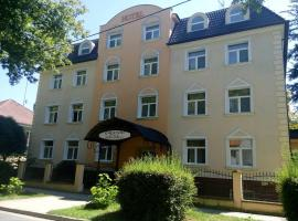 f3f30bece4 The best available hotels   places to stay near Palárikovo