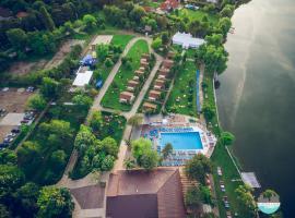 Buftea Lake Resort, Buftea