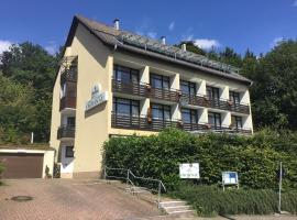 Panorama Hotel Pension Frohnau, Bad Sachsa