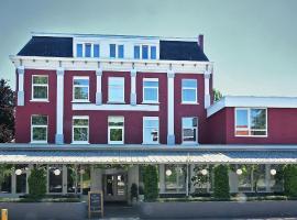 Hotel Restaurant Juliana, Valkenburg