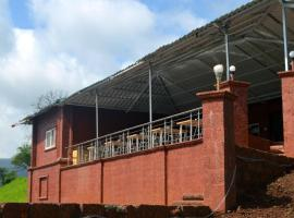 Tent accommodation in Tapola, Mahabaleshwar, by GuestHouser 22229