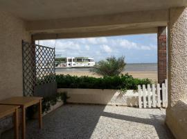 Apartamento Los Nietos, Playa de los Nietos (Los Nietos yakınında)