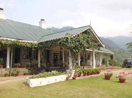 Room in a bungalow in Singritan, Darjeeling, by GuestHouser 16417, Дарджилинг (рядом с городом Mānjhītār)