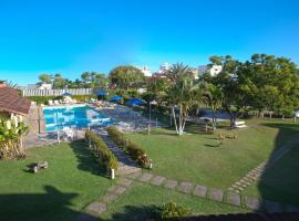 Hotel Pousada Caminho da Praia, Guarapari