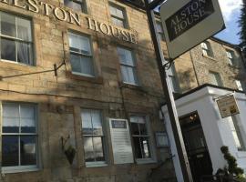 Alston House Hotel, Alston